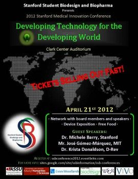 Developing Technology for the Developing World
